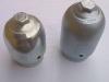 Gas cylinder DIN-T cap