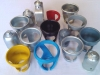 gas cylinder caps and necks